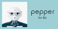 Pepper for Biz