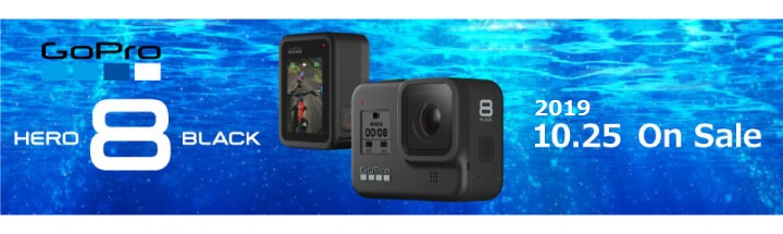 GoPro HERO 8 BLACK 10.25 On Sale