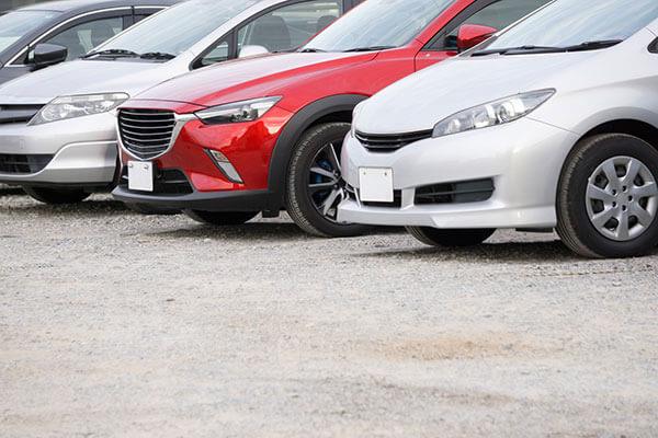 ドライブレコーダーのおすすめ ドライブレコーダーの選び方 駐車監視機能